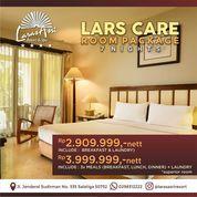 Laras Asri Resort & Spa ROOM PACKAGE (25748319) di Kota Salatiga