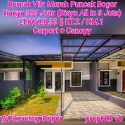 Rumah Villa Murah Di Caringin Bogor (25749739) di Kota Jakarta Selatan