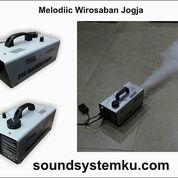 Gun Smoke 900W [New] (25750735) di Kota Yogyakarta