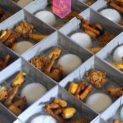 Ricebox Buka Puasa,Nasi Kotak Buka Puasa,Ricebox Sahur,Nasikotak Sahur (25751775) di Kota Bandung