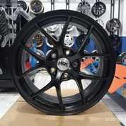 Velg Mobil Ring 18 Pelek Racing WURZBURG F1 1009 HSR R18 Lebar 8 Inci (25752179) di Kab. Klaten