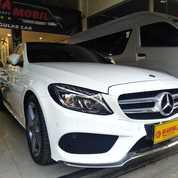 Mercedes-Benz C300 AMG Line 2017 - KM 5Rb (25752999) di Kota Surabaya