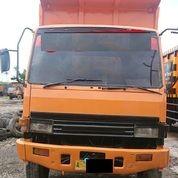 Dump Truck Mitsubishi Fuso Tahun 2012 (25753139) di Kota Jakarta Timur