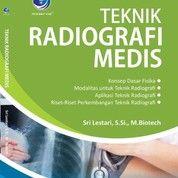Teknik Radiografi Medis (25753523) di Kab. Sleman