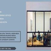 Sewa Murah Space Kantor Kota Bekasi (25753823) di Kota Bekasi