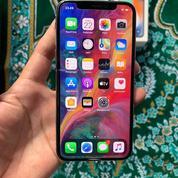 Iphone X 256GB Fullset (25754599) di Kota Jakarta Selatan