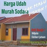 Grand Cikarang City Unit Ready Stok Dekat Kawasan Industri Karawang (25755463) di Kab. Bekasi
