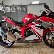 WTS> CBR250 Nego Kalem (25756887) di Kota Bekasi