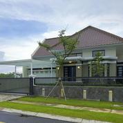 Rumah Baru Kota Baru Parahyangan Tempo Doeloe (25757623) di Kota Bandung