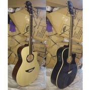 Gitar Akustik Elektrik Yamaha Apx500ii Custom (25757655) di Kota Jakarta Barat