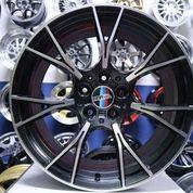 Velg Pelek Mobil BMW WURZEL BW7046 HSR Ring 19 Lebar 85/95 Inci (25758603) di Kota Semarang