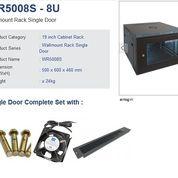 Rack Server WIR4508S Indorack 8U (25759307) di Kota Denpasar