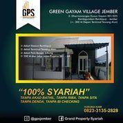 Cluster Gratis Belajar Tahfidz & Bahasa Arab   Jember Rambipuji   Green Gayam Village (25760095) di Kab. Jember