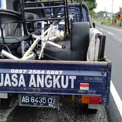 Jasa Angkut Barang Pindahan Rumah Kos Kontrakan Kios Pameran Mebel Gerobak Etalase Almari Kulkas (25760323) di Kota Yogyakarta