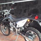 Kawasaki Trail KLX150S Gan Warna Hitam (25760551) di Kota Malang