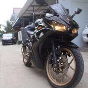 Yamaha R25 Like New Gan,Motor Terawat Maklum Punya Pribadi (25760667) di Kota Dumai