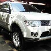 Mitsubishi Pajero Sport Dakar Diesel Matic 2012 (25760779) di Kota Semarang