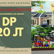 Rumah Minimalis Modern Kopo Katapang (25761435) di Kab. Bandung