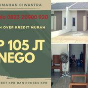 Rumah Full Renov Siap Huni Ciwastra (25761635) di Kota Bandung