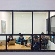 Sewa Kantor Bekasi Summarecon Bekasi (25763163) di Kota Bekasi