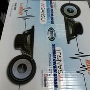 HOT Subwoofer SANSUI SA-W 12DD Double Coil High Quality (25763583) di Kota Semarang