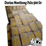 Durian Monthong Palu 500 Gram (25764987) di Kota Jakarta Utara