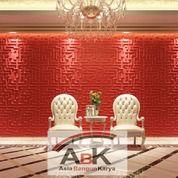 Panel Dinding Maze +Jasa Pasang(Harga Sendiri) (25765559) di Kota Surabaya
