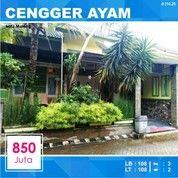Rumah Murah Luas 108 Di Cengger Ayam Suhat Kota Malang _ 214.20 (25768747) di Kota Malang
