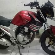 Yamaha Scorpio Z 225cc Merah 2012 (25770971) di Kota Palembang
