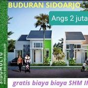 Rumah Baru Murah Dekat Alun Alun Transmart Sidoarjo (25770979) di Kab. Sidoarjo