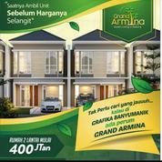 Miliki Skr Rumah Pesan Bangun Di Lokasi Sejuk GRAND ARMINA Grafika (25771951) di Kota Semarang