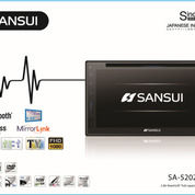 SANSUI SA-5202i FULL HD SA5202i-AutotuneShop (25773855) di Kota Semarang