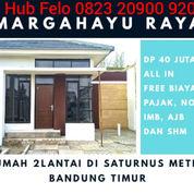 Rumah Modern Lux Margahayu Raya (25778539) di Kab. Bandung