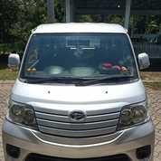 Daihatsu Luxio Type D (25781351) di Kota Malang