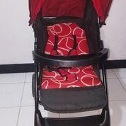 Stroller Bayi L'abielle (25782179) di Kab. Tangerang