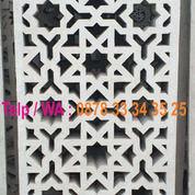 Mihrab Masjid GRC (25782211) di Kab. Sleman