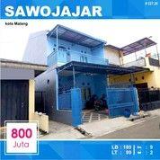 Rumah + Kost 9 Kamar Luas 99 Di Madyopuro Sawojajar 1 Kota Malang _ 227.20 (25783527) di Kota Malang