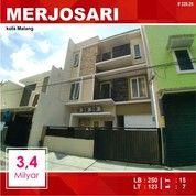 Rumah Kost 15 Kamar Luas 123 Di Merjosari Sigura Gura Kota Malang _ 228.20 (25783791) di Kota Malang