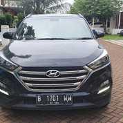 Hyundai Tucson 2.0 CRDI 2017 Istimewa (25783971) di Kota Jakarta Timur