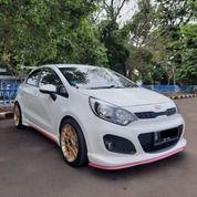 All New KIA RIO M/T Kondisi Super Istimewa (25788867) di Kota Jakarta Timur