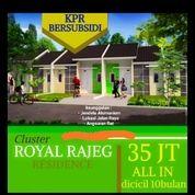 Royal Rajeg Residence Rumah Subsidi Lokasi Terbaik (25789987) di Kab. Tangerang