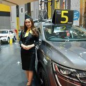 Renault Koleos Luxury Cuci Gudang Stok Terbatas 2019 Opal Blac / ilve / hite (25791479) di Kota Jakarta Utara