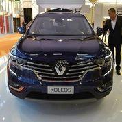 Renault Koleos Luxury 2019 Black OPAL (25791531) di Kota Jakarta Utara