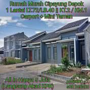 Rumah Tanpa DP Cipayung Depok (25791859) di Kota Jakarta Selatan