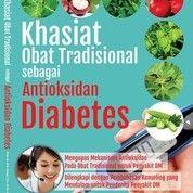 Khasiat Obat Tradisional Sebagai Antioksidan Diabetes (25792391) di Kab. Sleman