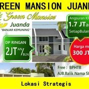Green Mansion Banjar Kemuning Juanda Sidoarjo (25794779) di Kab. Sidoarjo