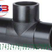 Fitting Injection HDPE Equal Tee Stock Ready (25796967) di Kab. Sanggau