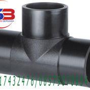 Fitting Injection HDPE Equal Tee Stock Ada (25797095) di Kab. Alor