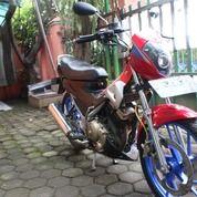 Satria Fu 2013 Di Sulap Jadi Build Thailand 2005 (25799715) di Kab. Bogor
