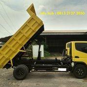 Mitsubishi Canter FE 74 HD 125ps Dump Truck Std 2020 (25801759) di Kota Bekasi